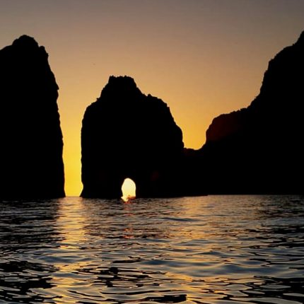 Sunset Tour by Boat